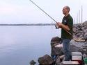 Профессиональная рыбалка - Рыбалка на очень больших расстояниях от берега.