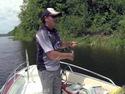 Рыболов-эксперт - С крупными минноу на среднюю Волгу.
