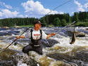 Диалоги о рыбалке - Рыбалка в Чистополе - видео.