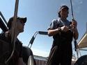 Диалоги о рыбалке - Рыбинское водохранилище, ловля окуня - видео.
