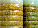 Ферментированная кукуруза.