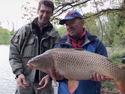 видео рыбалка в чехии