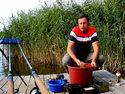Попов -  Фидерная ловля на озере.