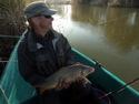 Диалоги о рыбалке - Астраханская область: Рыбалка на сазана.