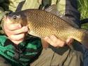 Мужская Компания - Ловля рыбы фидером на неглубоком стоячем водоеме.