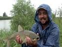 Клевая тема - Быстрая рыбалка на карповом водоеме.