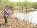 Рыбак Рыбаку - Ловля карася поплавочными снастями.
