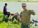 С фидером за карасем - видео Рыбак Рыбаку.
