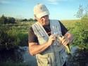 Ловля голавля и щуки на спиннинг - видео Школа рыболова.