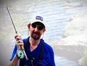 Рыбалка нахлыстом по Псковским озерам - видео.