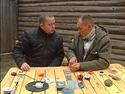 Подготовка к зимней рыбалке - видео Рыбак Рыбаку.