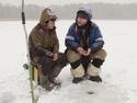 Рыболовная школа - Как ловить на безмотылку.