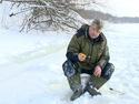 Рыбак Рыбаку - Зимняя рыбалка: О леще, плотве и густере...