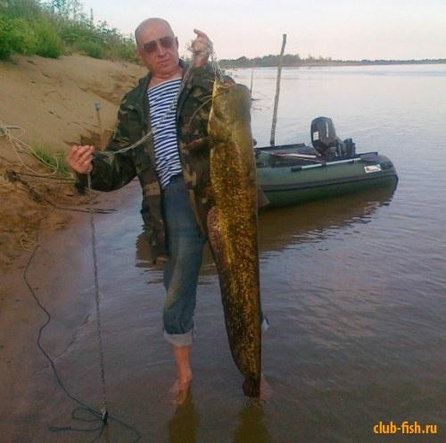 2011 сентябрь, Астраханская обл. 24кг