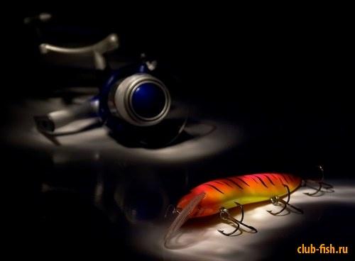 Взрослые игрушки. Любителям рыбалки посвящается !:)