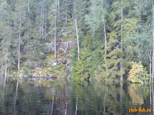 Любимое озеро!!!!