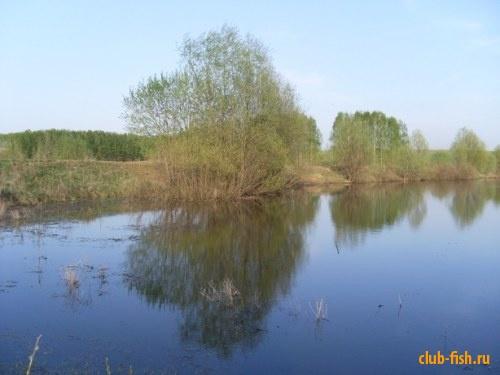 Чистые пруды